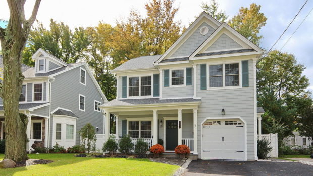 FEATURED PROPERTY: 1018 Ripley Ave, Westfield — 4BR/4.5BA — $899,000