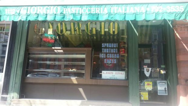 Beloved Hoboken Baker Giorgio Castiello Has Passed Away