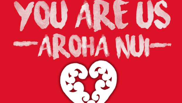 YOU ARE US: AROHA NUI — Benefit for Christchurch, New Zealand @ White Eagle Hall | WEDNESDAY, APRIL 17TH