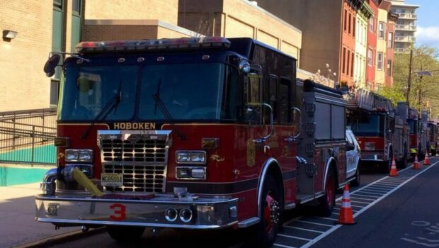 Hoboken Fire Department & Hoboken BOE Train First Responders for Autism Awareness