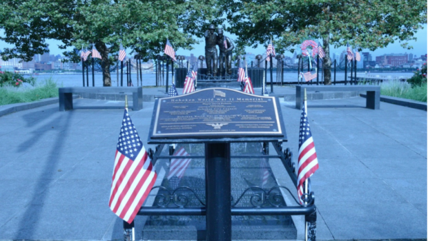 EDITORIAL: When You Go To The Beach | John P. Carey, Commander — Hoboken American Legion Post 107