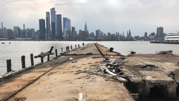 NJ Supreme Court to Review Appeal of Monarch Project on Hoboken Waterfront