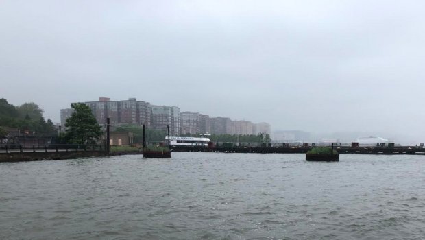 Hoboken Looks to Resume Eminent Domain Proceedings on Union Dry Dock