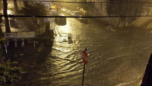Nearly 7 Years After Sandy, Hoboken Remains Vulnerable to Storm Flooding