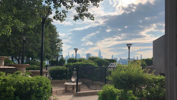 EMINENCE WATERFRONT: Hoboken Pushing the Last Pieces of Puzzle Into Place on the Hudson