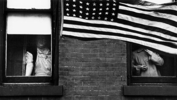 THE AMERICANS: Photographer Robert Frank Has Passed Away