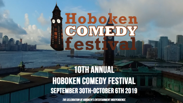 HOBOKEN COMEDY FESTIVAL: Dan Frigolette Brings a Decade of Laughs to the Mile Square City, Supporting Community Causes