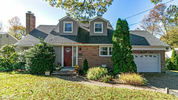 FEATURED PROPERTY: 516 Henry Street, Scotch Plains Twp.; 4BR/2BA — $499,000