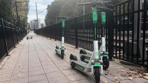 SWEET OR SOUR?: As Lime Scooter Pilot Program Expires, Hoboken Still Needs Micromobility Solutions