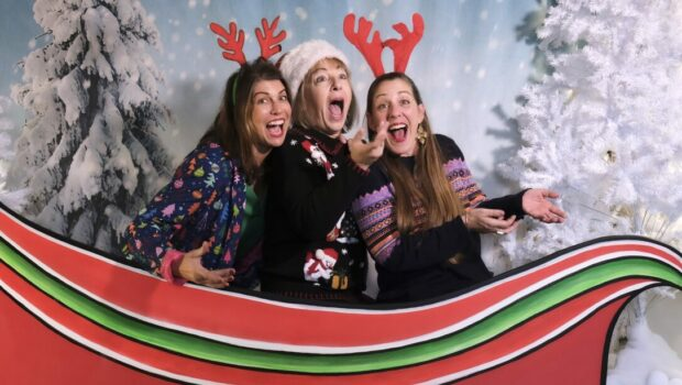 Main Street Pops Launches First Pop-Up With a Holiday Photo Immersive Experience