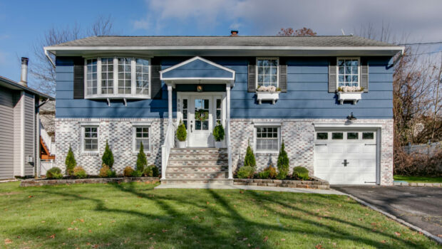 FEATURED PROPERTY: 869 O'Donnell Ave, Scotch Plains Twp.; 4BR/2BA — $579,900