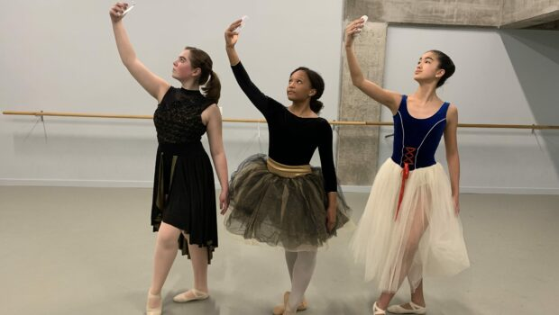 SNOW WHITE (Reimagined): Mile Square Theatre Presents Contemporary Take On Classic Ballet — JAN. 24th to FEB. 2nd