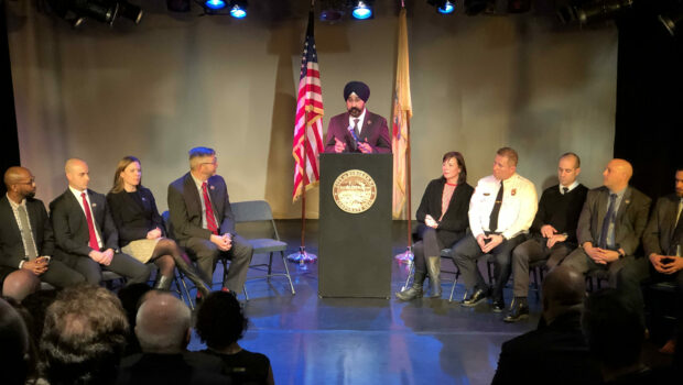 """THE BEST IS YET TO COME"": Hoboken Mayor Ravi Bhalla Delivers His State of the City Address"