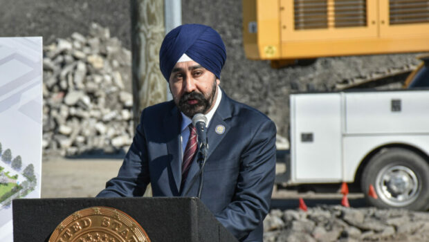 Bhalla Breaks Budget Silence as Hoboken City Layoffs Loom