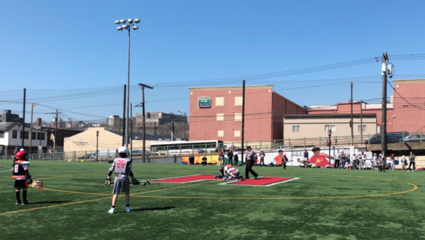 Hoboken Lacrosse Suspends Season Through End of March to Mitigate Coronavirus Concerns