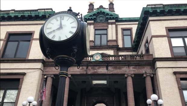 Hoboken Announces Layoffs of City Workers
