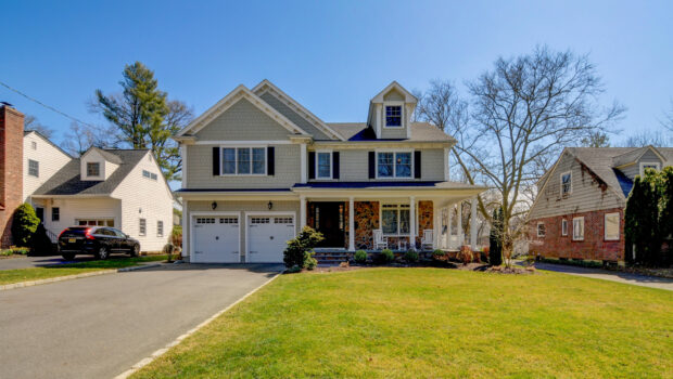 FEATURED PROPERTY: 129 Brightwood Avenue, Westfield Town | 6BR/6.5BA Dream Home | $1,549,000