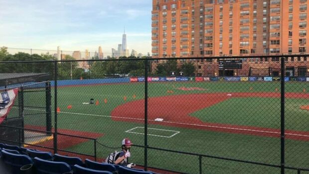 "SAFE AT HOME: Hoboken Little League Keeps the Game Alive in the ""Birthplace of Baseball"""