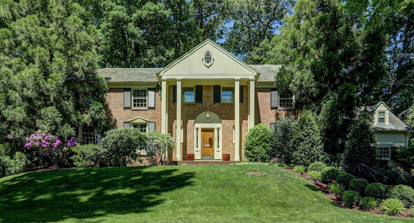 FEATURED PROPERTY: 287 Watchung Fork, Westfield | 5BR/3.1BA | $1,499,000