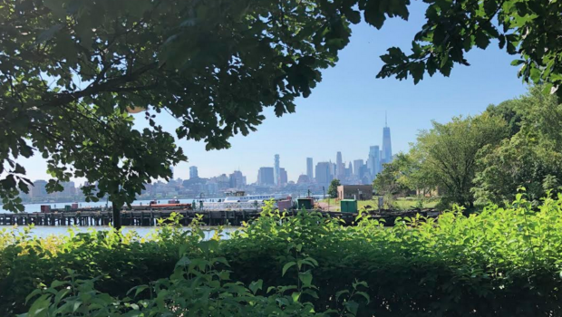 Rally Planned for Maxwell Place Park in Hoboken