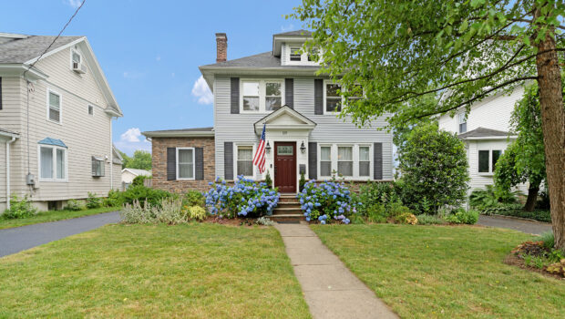 FEATURED PROPERTY:  517 Hort Street, Westfield | 3BR/2BA Colonial | $549,000