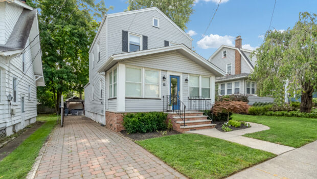 FEATURED PROPERTY: 42 Cypress Street, Millburn | 3BR/3.1BA | $789,000