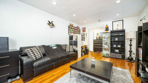 FEATURED PROPERTY: 40 Glenwood Ave. #3C, Jersey City | Journal Square Studio | $199,000