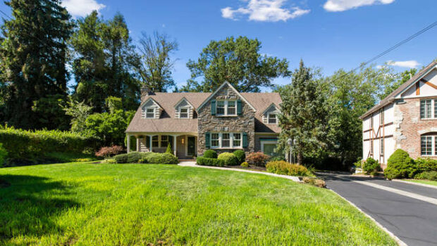 FEATURED PROPERTY: 148 Greenwood Road, Mountainside | Beautiful Colonial | $899,000