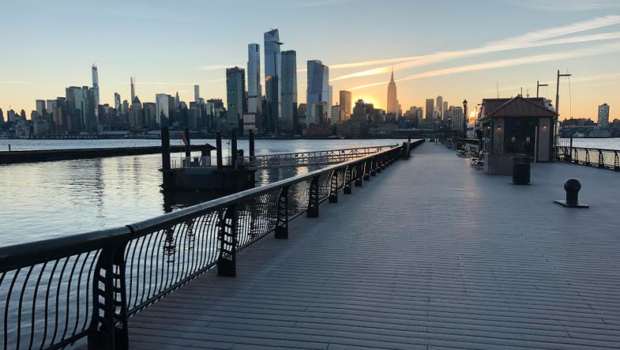 hOMES: Weekly Insight Into Hoboken & Jersey City Real Estate Trends | February 26, 2021